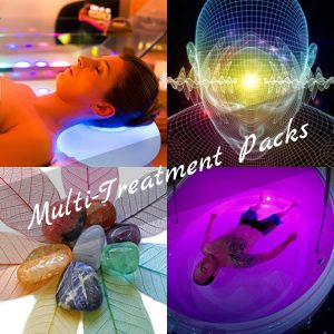 Multi-Treatment Packs