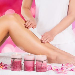 Men's & Women's Waxing