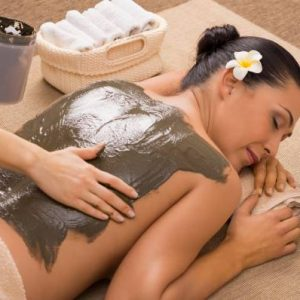 Exquisite Body Wrap Experience
