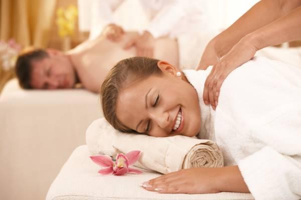 Zen den day spa mooloolaba gift voucher couple massage