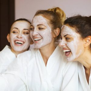Pamper & Wellness Packages